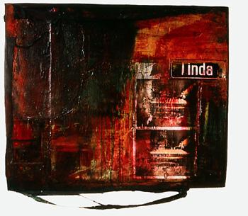 Jaan Elken - Linda / Remix 2004