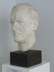 Johannes Hirv 'Anton Starkopf' (1945) kips
