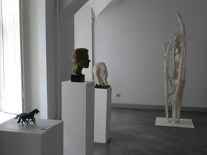 Pallase skulptuur