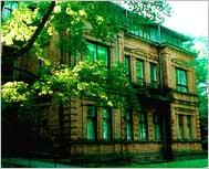 Kunstimuuseum administratsioon Vallikraavi 14