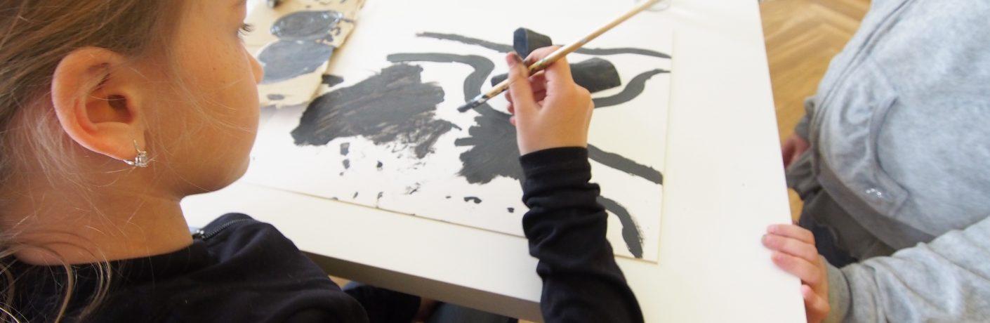 Sõnadega maalimine
