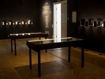 Näituse vaade. Foto Anastasia Lemberg-Lvova